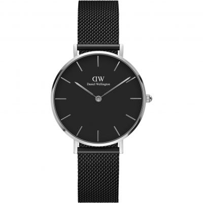 Unisex Daniel Wellington Classic Petite Ashfield Watch DW00100202