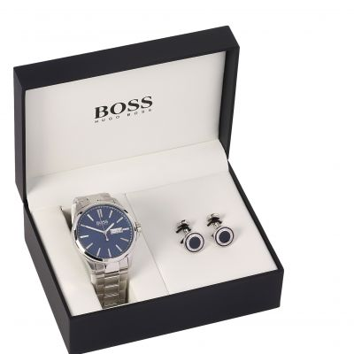 Montre Homme Hugo Boss Gift Set 1570059