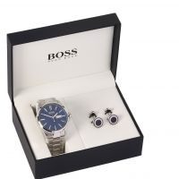 Mens Hugo Boss Gift Set Watch 1570059