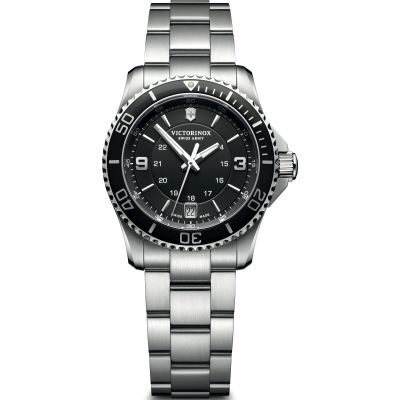 Ladies Victorinox Swiss Army Maverick Small Watch 241701