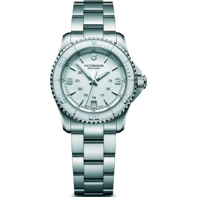 Ladies Victorinox Swiss Army Maverick Small Watch 241699