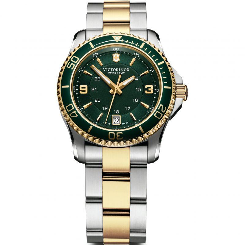 Mens Victorinox Swiss Army Maverick Small Watch