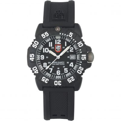 Zegarek męski Luminox 7050 Series Navy Seal Colormark XS.7051