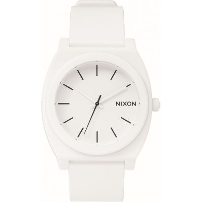 Nixon The Time Teller P Unisexklocka A119-1030