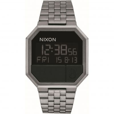 Nixon The Re-Run Unisex horloge A158-632