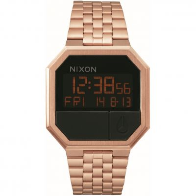 Montre Unisexe Nixon The Re-Run A158-897