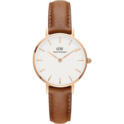 Ladies Daniel Wellington Classic Petite 28 Durham Watch DW00100228