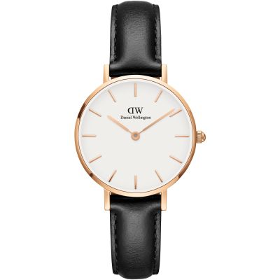 Ladies Daniel Wellington Classic Petite 28 Sheffield Watch DW00100230