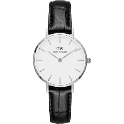 Montre Femme Daniel Wellington Classic Petite 28 Reading DW00100241