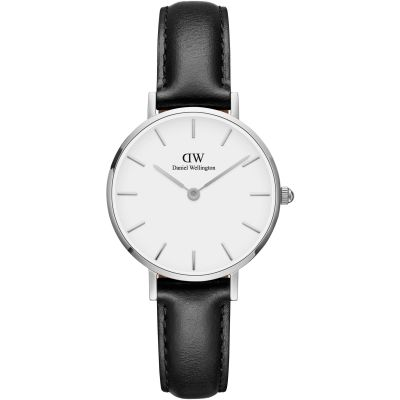 Ladies Daniel Wellington Classic Petite 28 Sheffield Watch DW00100242