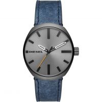 Mens Diesel Klutch Watch