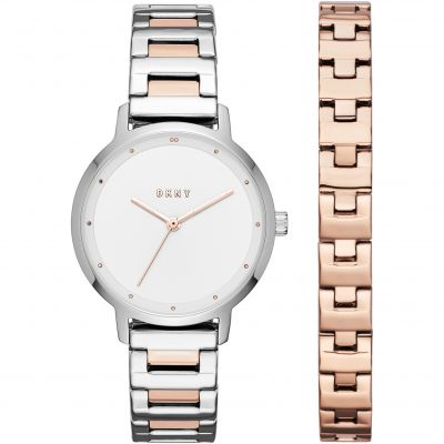 Ladies DKNY The Modernist Watch NY2643
