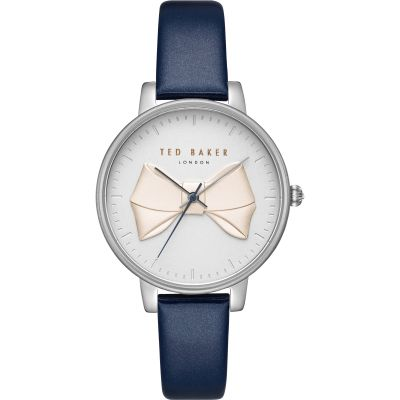 Ted Baker Brook Dameshorloge Blauw TE15197001