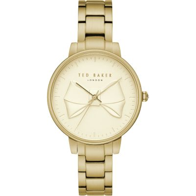 Ted Baker Brook Damenuhr in Gold TE15197003