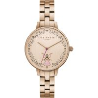 Ladies Ted Baker Kate Fairy Watch