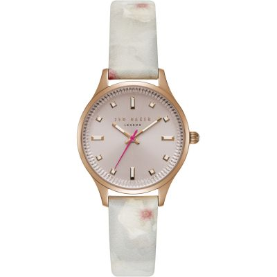 Ladies Ted Baker Zoe Watch TE50001002