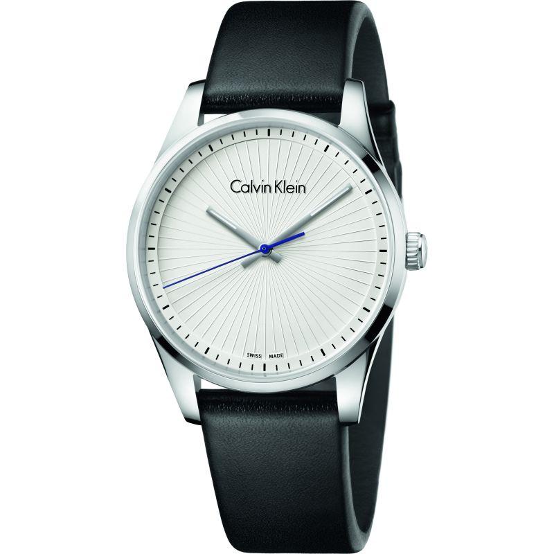 Unisex Calvin Klein Steadfast Watch