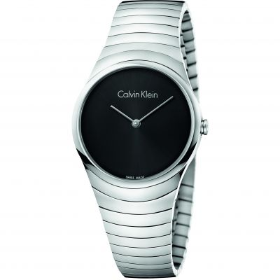 Ladies Calvin Klein Whirl Watch K8A23141