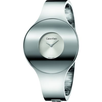 Ladies Calvin Klein Seamless Size Small Watch K8C2S116