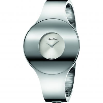 Ladies Calvin Klein Seamless Size Medium Watch K8C2M116