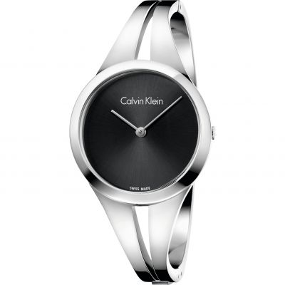Calvin Klein Addict Bangle Watch K7W2M111