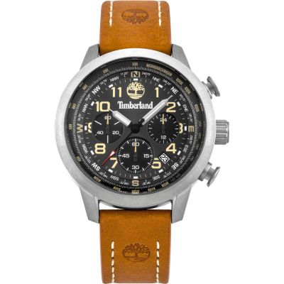 Mens Timberland Chronograph Watch 95019AEU/01A