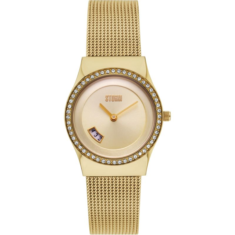 Ladies STORM Cyro Watch 47385/GD