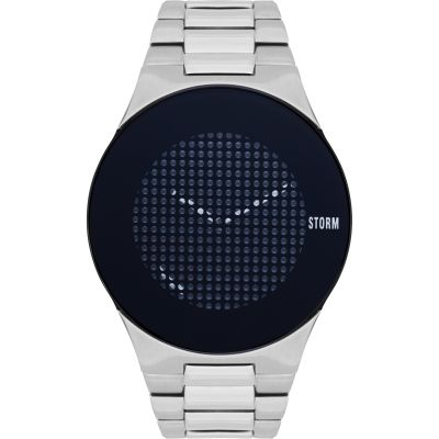 Mens STORM Trionic Watch 47388/BK