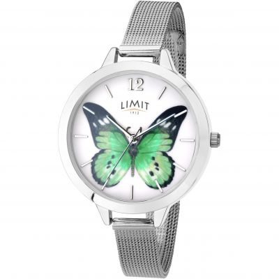 Ladies Limit Secret Garden Collection Watch 6277.73