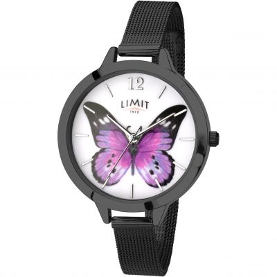 Ladies Limit Secret Garden Collection Watch 6274.73
