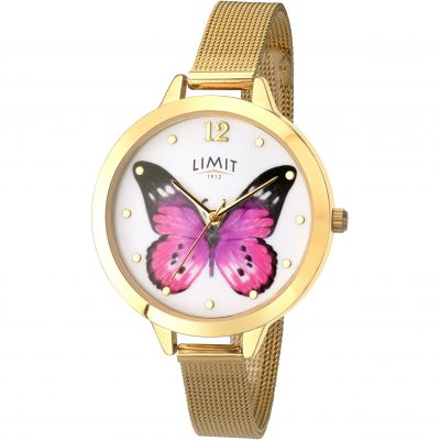 Ladies Limit Secret Garden Collection Watch 6279.73