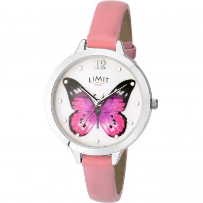 Ladies Limit Secret Garden Collection Watch 6278.73