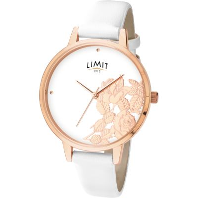 Ladies Limit Secret Garden Collection Watch 6290.73