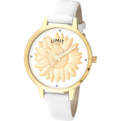 Ladies Limit Secret Garden Collection Watch 6282.73