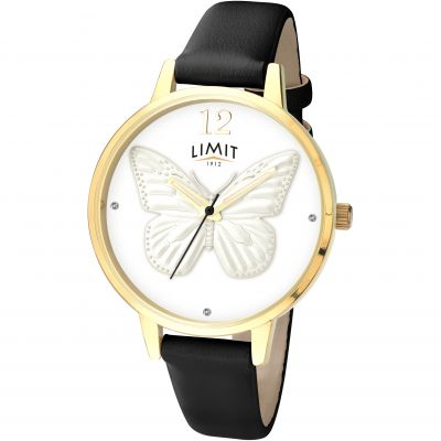 Ladies Limit Secret Garden Collection Watch 6283.73