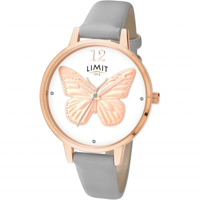 Ladies Limit Secret Garden Collection Watch 6284.73