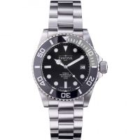 Mens Davosa Ternos Professional Diver TT Automatic Watch