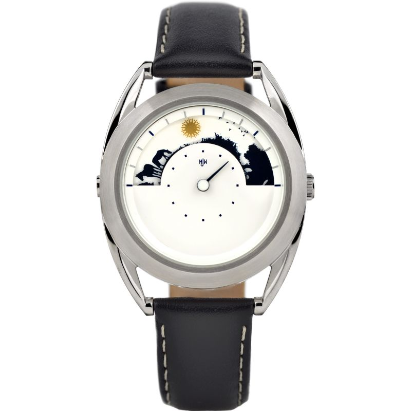 Unisex Mr Jones Watches Sun and Moon Watch