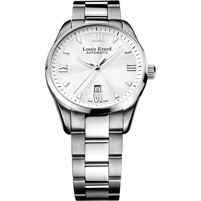 Ladies Louis Erard Heritage Sport Automatic Watch