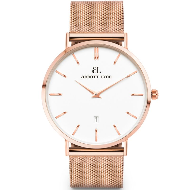 Unisex Abbott Lyon Kensington 40 Watch B002