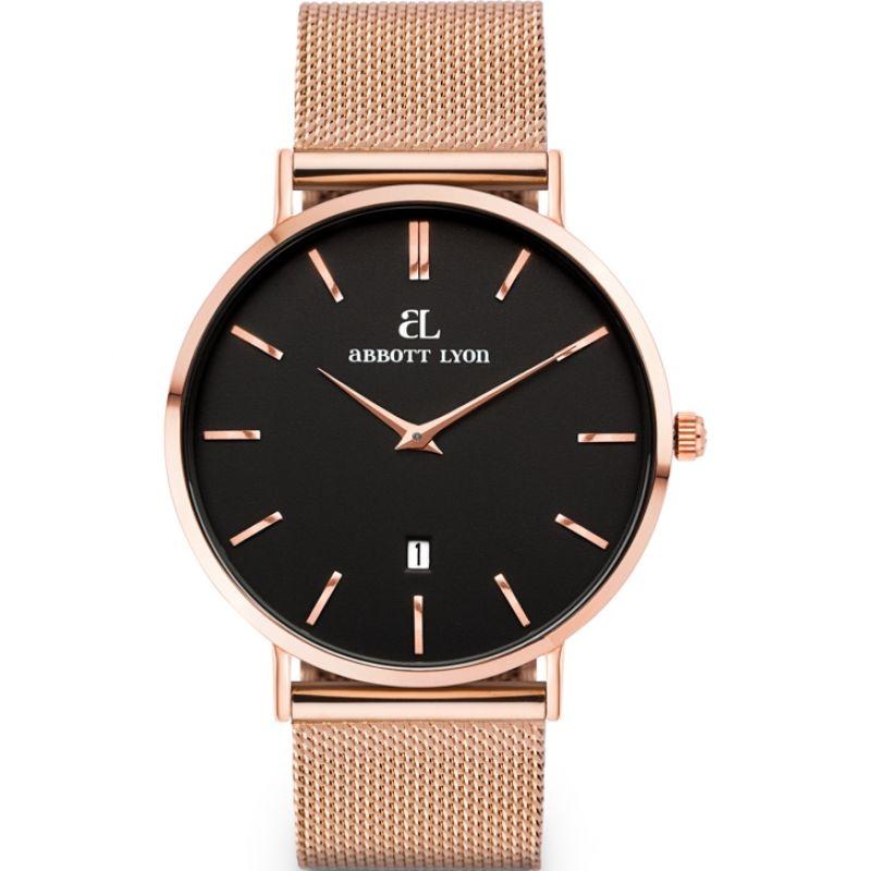Unisex Abbott Lyon Kensignton 40 watch