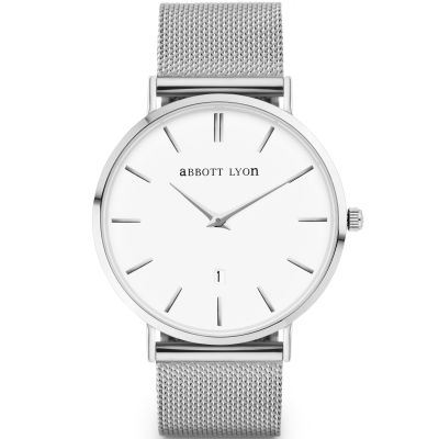 Abbott Lyon Kensington watches