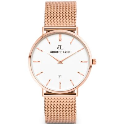 Ladies Abbott Lyon Kensington 34 Watch B017