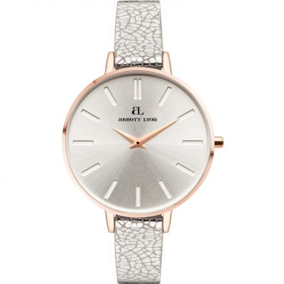 Abbott Lyon ladies' Minimale watches