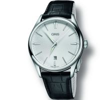 Mens Oris Artelier Date Automatic Watch