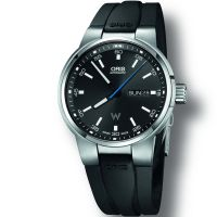 Mens Oris Williams Day-Date Automatic Watch 0173577404154-0742454FC
