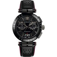 Versace V-Racer Watch VBR030017