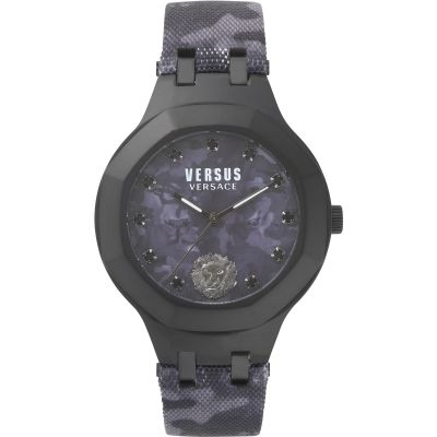 Ladies Versus Versace Laguna City Camouflage Watch SP35030017