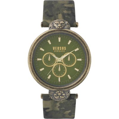 Mens Versus Versace Victoria Harbour Watch SP33010017