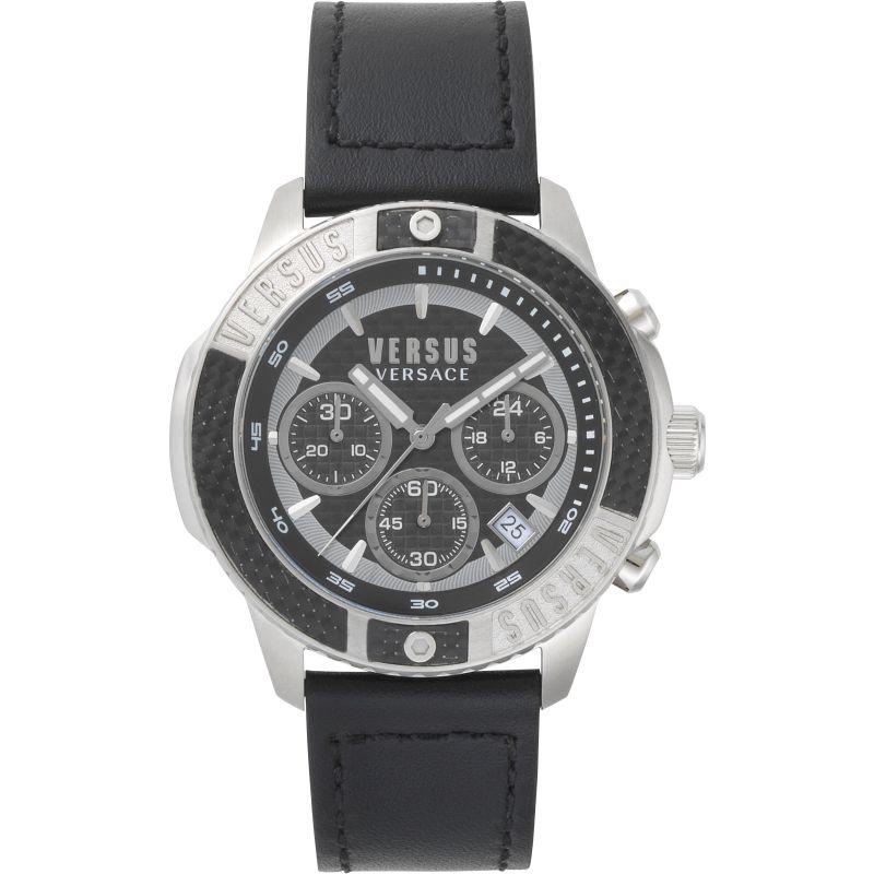 Mens Versus Versace Admiralty Chronograph Watch